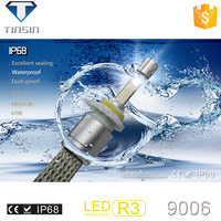 car lights led headlight car parts accessories for toyota land cruiser