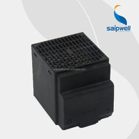 Saip / Saipwell High Quality Portable Fan Heater With CE Certification