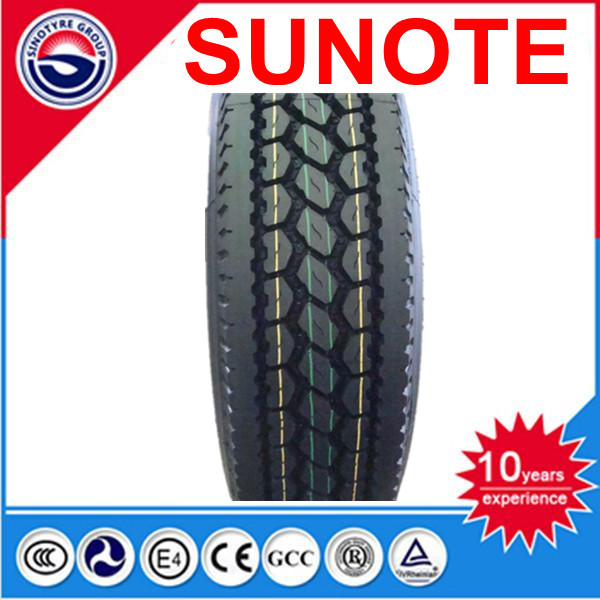 Chinese 11R22.5 11R24.5 truck tires miami