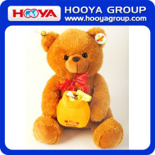 40cm plush bear new toys for christmas 2013
