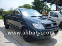 Toyota Hilux Vigo D4D Single cab 3.0J MT