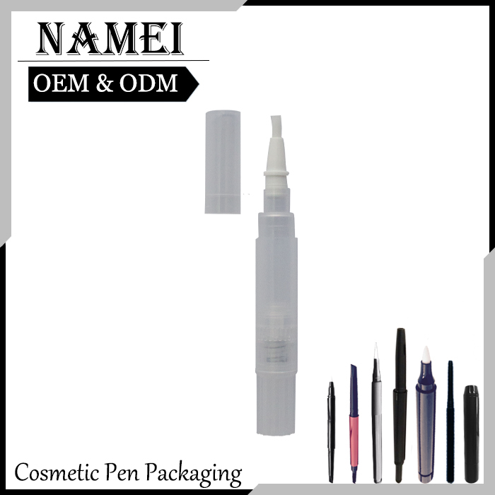 top quality best sale made in China ningbo cixi manufacturer waterproof liquid make up remover pen