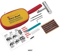 Sarv Chrome Seal Kit (Tubeless Tyre Repair Kit)