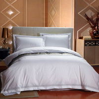 Wholesale Different Designs Flat Sheets For Hotel