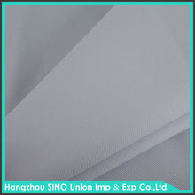 64T polyester elastane outdoor polyurethane laminate fabric with waterproof breathable