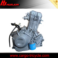 motorcycle accessories/motorcycle engine 400cc/water cooled engine