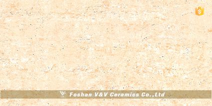 1200x600mm Porcelain Floor Hole Design Tiles,Travertine Tiles