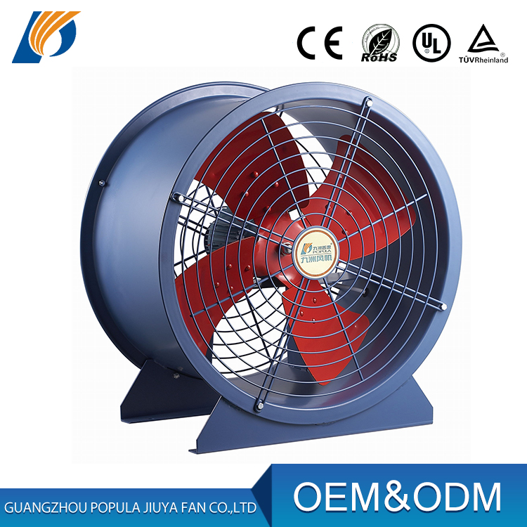 120mm axial fan 220v ac CE approve