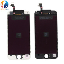 lcd digitizer assembly for iphone 6 screen replacment lcd touch,for shenchao iphone 6 lcd