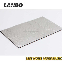 guangzhou auto partsLanbo automobile accessory,Lanbo car accessories,engine hood insulation sheet