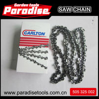 "High Quality 3/8 22"" Gas Chainsaw Saw Chain"