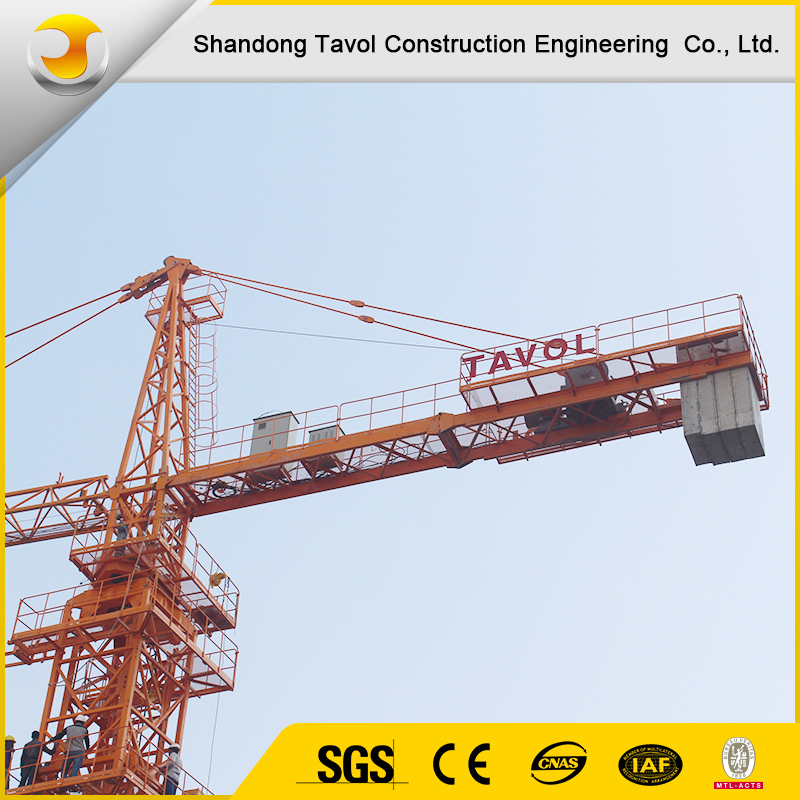 Tower Crane With all Models with Low price