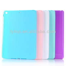 For iPad Air TPU Case, TPU for iPad Air Cover