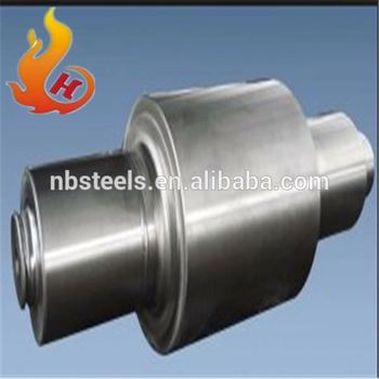 Forge Steel Rolls for Hot Rolling Mill