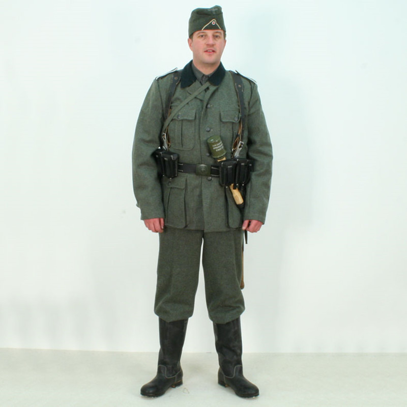 Custom ww2 german military uniforms army uniforms