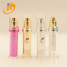 50ml mini powder plastic spray bottle