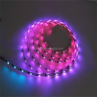 Constant current high lumen good quality smd flexible led strip 2835 12v