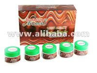 choclate facial kit
