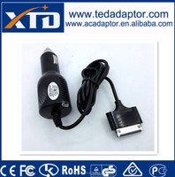 High Quality 12v 1.5a car charger for lenovo made in china