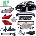 Car spare parts for Peugeot