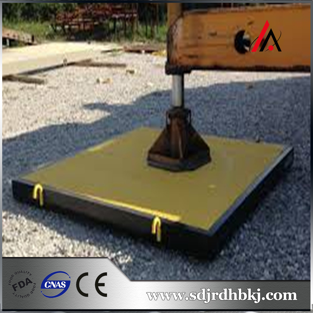 engineering Wear-resisting Cantilever beam pad direct supply of goods