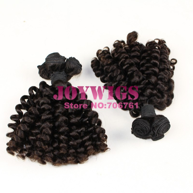 Darling hair Top quality black hair color Brazilian hair express