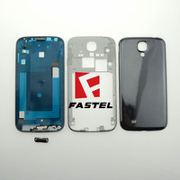 For Samsung Galaxy S4 I9505 i9500 i337 New Full Complete Mobile Phone Housing Frame Middle Cover Case High Quality
