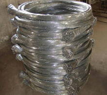 Manufacturer quick link bale ties stainless steel wire