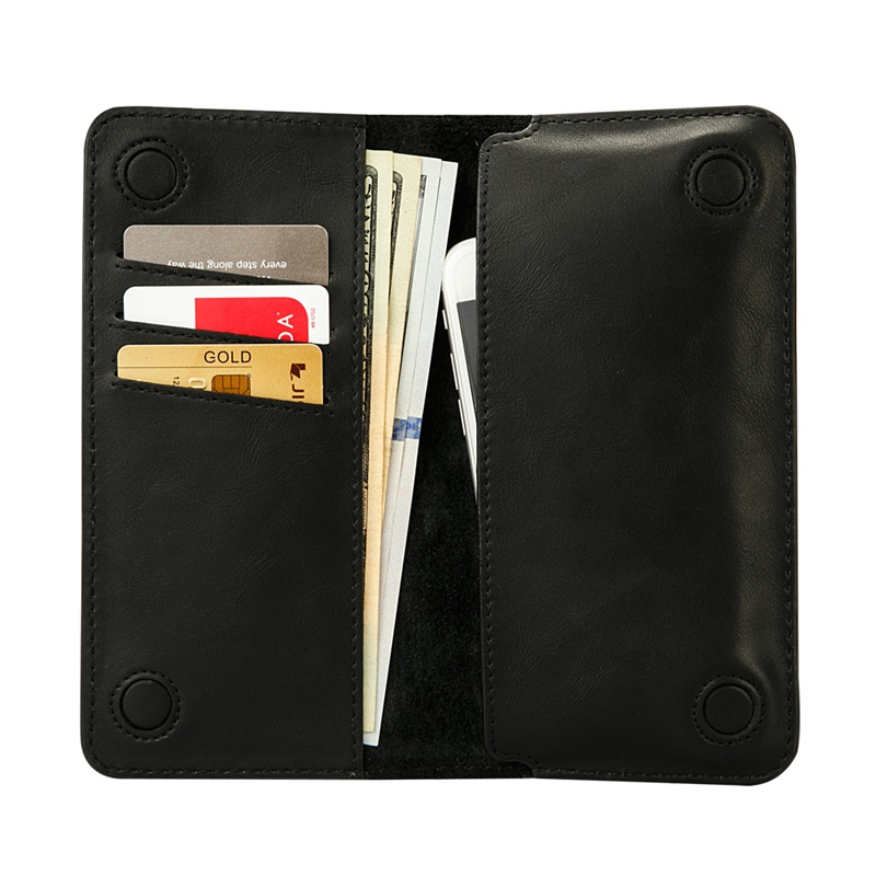wallet new 2016 leather wallet case wallet for iphone