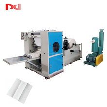 N Folded Hand Towel Interfold Facial Tissue Paper Machine Prices