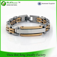 Germanium titanium magnetic bracelet Power Bracelet Health AB-0026