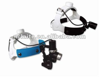 NEW PRODUCT 1W & 3W LED ENT headlight headLamp surgical lamp for Dental Surgery