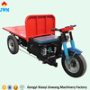reliable performance large carrying electric tricycle for brick