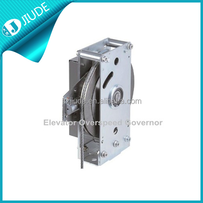 Widely Sell Elevator over speed Governor for Passenger/Cargo elevator