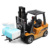 Huina 1577 Forklift RC Truck 2.4GHz 8CH 1:10 360 Degree Rotation rc truck toy amazon