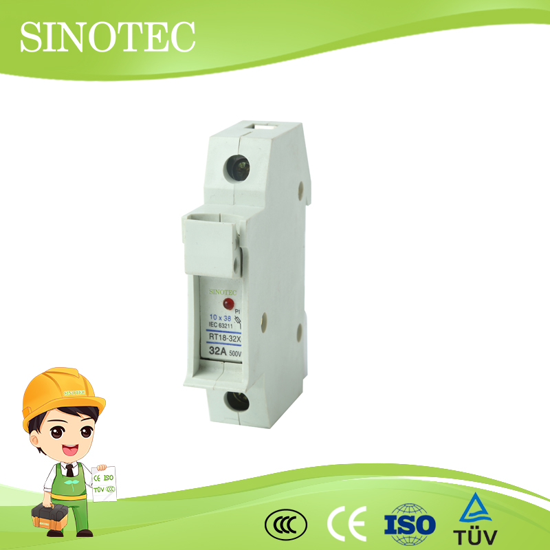 Yueqing fuse wholesale type t link