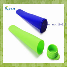 G-2014 Silicone Ice Tray Set /Silicone Ice Pop Maker/Silicone Ice lolly mould