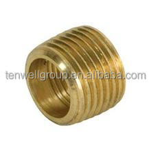 OEM Professional brass threaded sleeve bushing with good quality