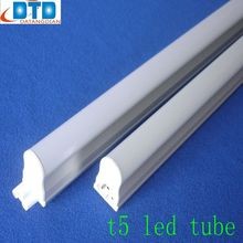 LED Super Bright Indoor T5 Lights Fitting With 600mm 900mm 1200mm 1500mm