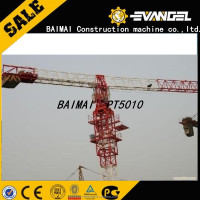 Tower crane fixing angle Flat Top Crane PT60(5010)