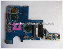 100% tested Laptop Original motherboard 605140-001 for HP CQ42