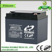 Electric Battery 38AH 48V