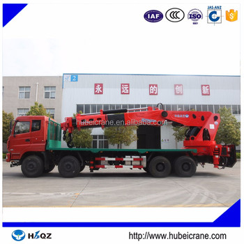 SQ3600ZB6 construction machine, construction used truck crane 180ton