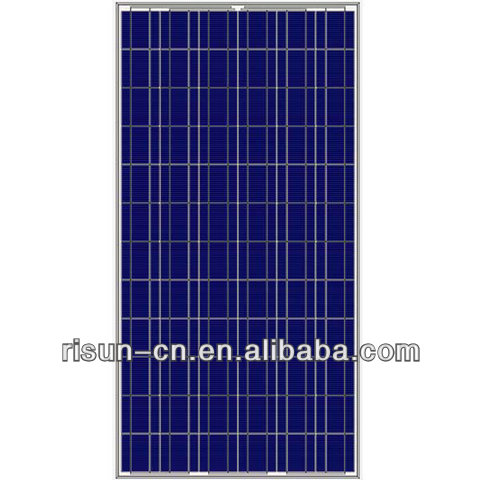 300 watt solar panels, Poly solar panels 300W, High performance 300W Solar Modules