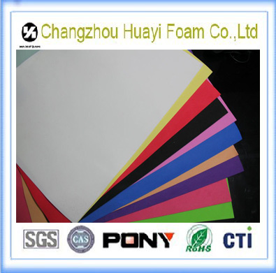 softtextile eva foam sheet 10mm