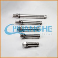 bearing thumb knob screw bolt