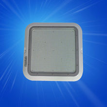 Reliable Quality COOP/PEMEX/BP/Mobil/Shell 125lm/w 15000lm 120W gas station canopy light