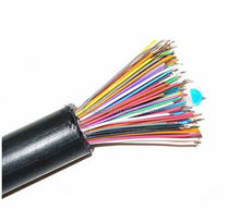 10 pair jelly filled underground telephone Cable