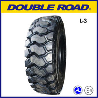 wheel loader tires doubleraod otr tires L-3