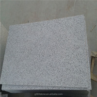 G603 grey external wall granite floor and wall tiles